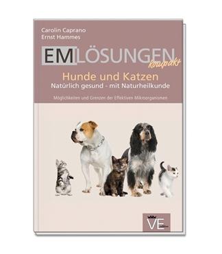 Bild von EM Lösungen - Hunde und Katzen