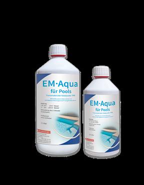 Bild von EM-Aqua für Pools
