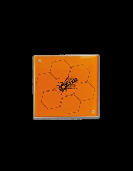 Bild von Energie-Platte für Bienen