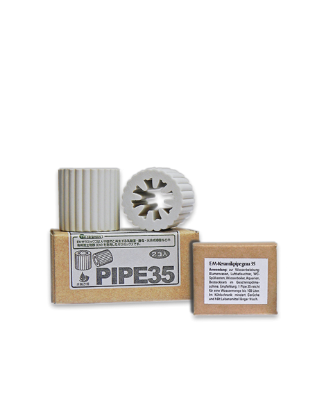 Bild von EM Keramik Pipe 35