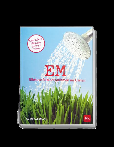 Bild von EM Effektive Mikroorganismen im Garten