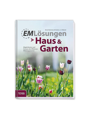 Bild von EM Lösungen - Haus und Garten