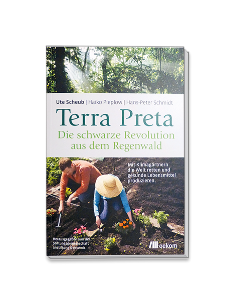 Bild von Terra Preta