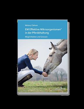 Bild von EM Effektive Mikroorganismen® in der Pferdehaltung
