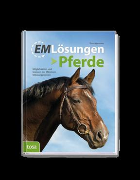 Bild von EM Lösungen - Pferde