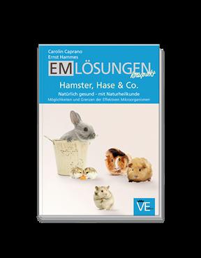 Bild von EM Lösungen - Hamster, Hase & Co.