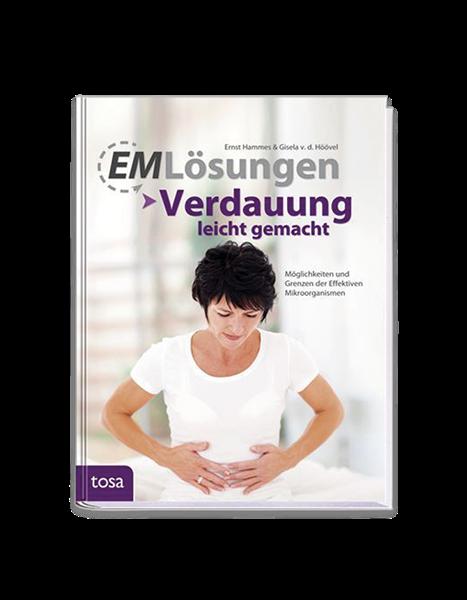 Bild von EM Lösungen - Verdauung leicht gemacht
