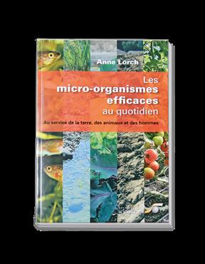 Bild von Micro-organismes efficaces au quotidien
