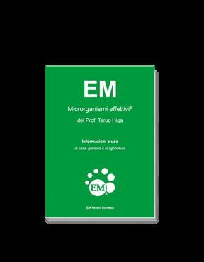 Bild von EM - Microrganismi effettivi
