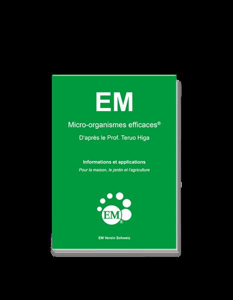 Bild von EM - Micro-organismes efficaces