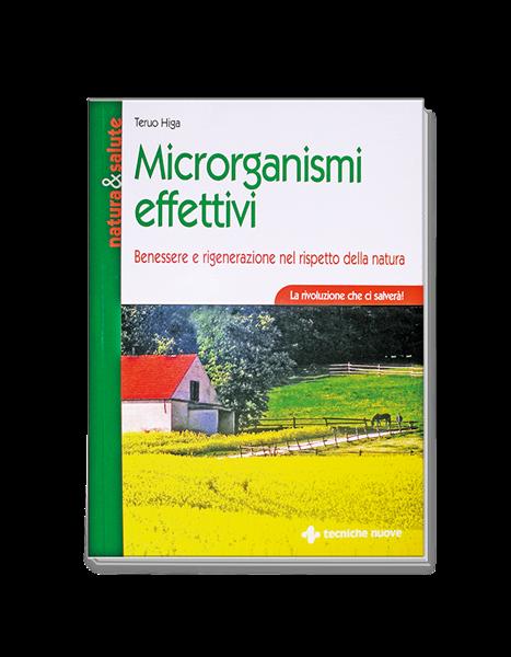 Bild von Microrganismi effettivi