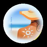 Bild für Kategorie Sonne