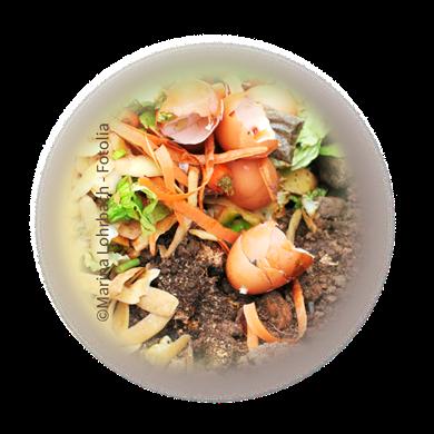 Bild für Kategorie Kompost + Terra Preta