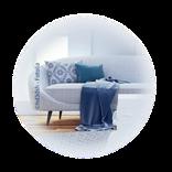 Bild für Kategorie Matratzen + Polstermöbel