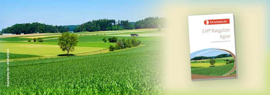 EM® Ratgeber Agrar