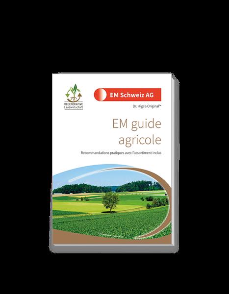 Bild von Guide EM agricole