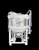 Bild von Kompostteemaschine