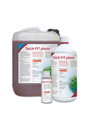 Bild von Teich-FIT photo+