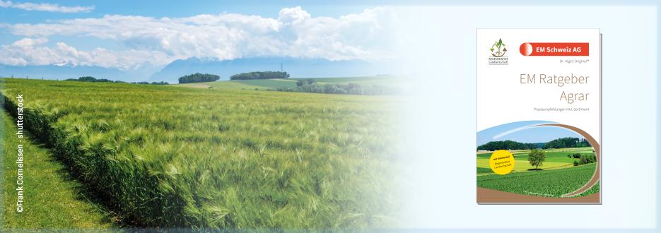 EM Ratgeber Agrar